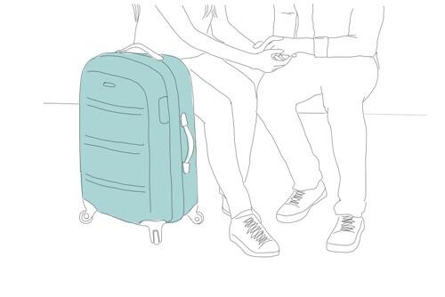 旅行(1泊2日以上)