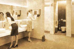 【男女200人に聞いた】トイレで用を足した後、手を洗いますか?