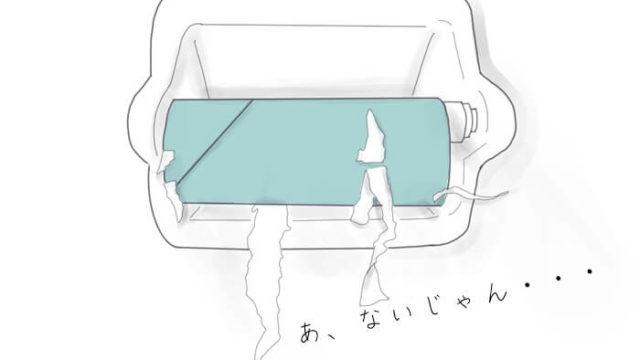 【女性100人に聞いた】トイレットペーパーがない時どうしてる?